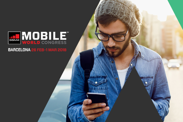Mobile World Congress 2018 Valid