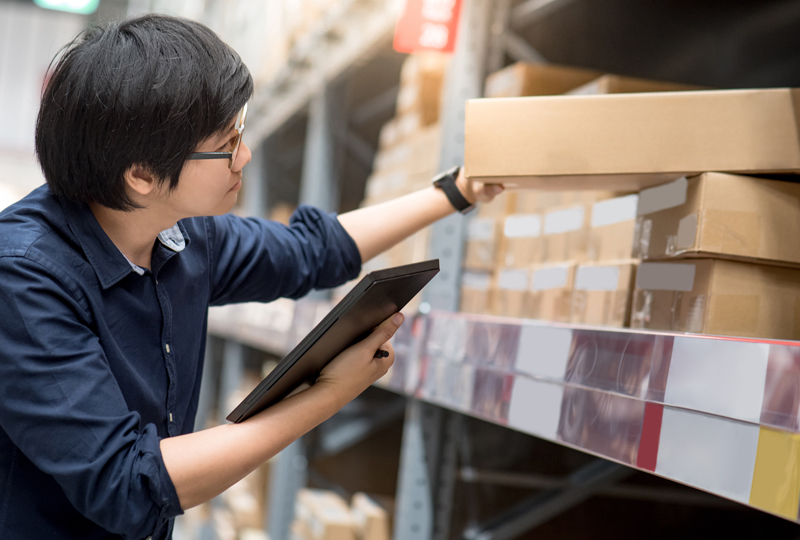 IMS – Inventory Management System - Valid