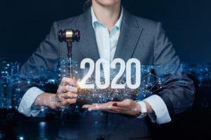 2020 Legal Updates