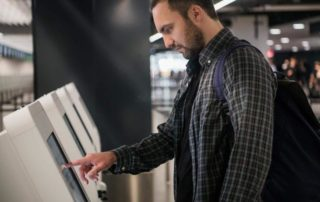 biometric air travel