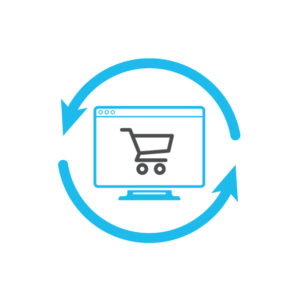 Learn when customers come back to make repeat purchases