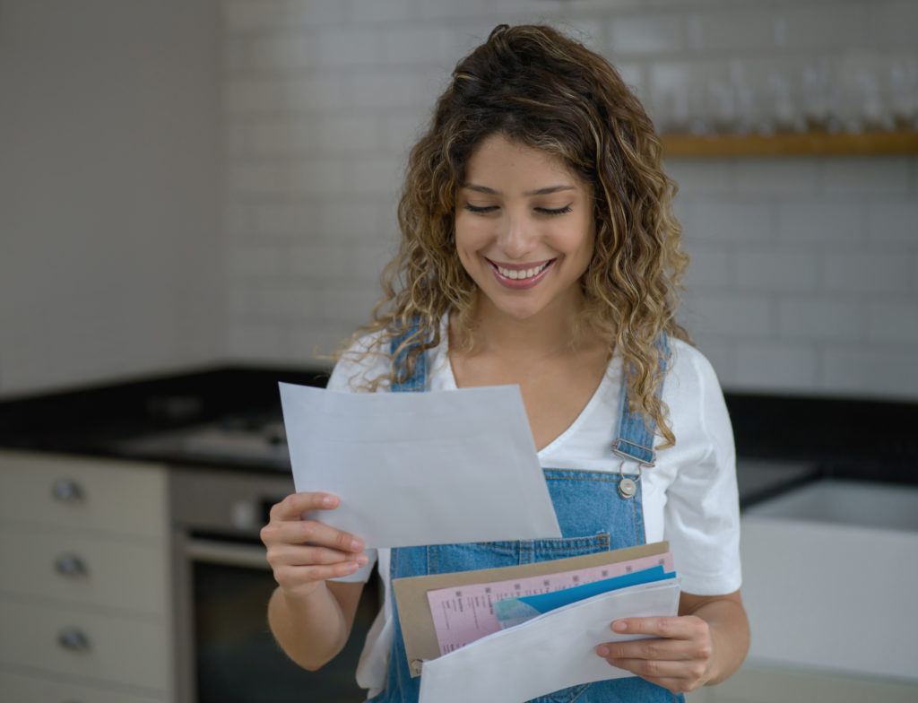 Data Blog Responding to Rising Postage Costs – A Data Driven Approach